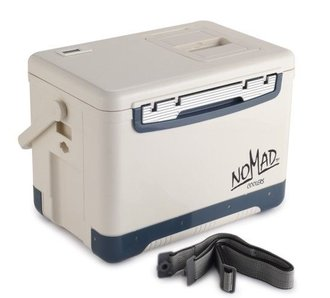18L Medical Cooler with thermometer