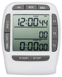 Tempmate S1 Single use USB temperature data logger