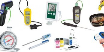 Testers, Meters, Thermometers
